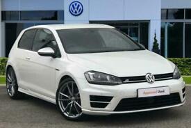 image for 2016 Volkswagen Golf 2.0 TSI R 300PS DSG 3Dr, DCC, LEATHER, TECH PACK, PRETORIA