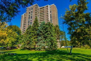 3 Bedroom Condo Apartment For Lease