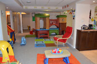 ECE home daycare in (Barrhaven )