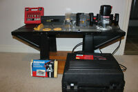 Craftsman Router & Router Table