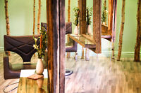 looking for full/part time hair stylist Boutique Salon in Banff
