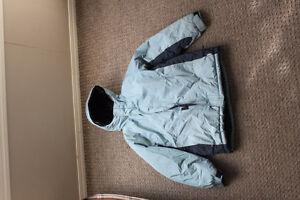 Mec winter Jacket