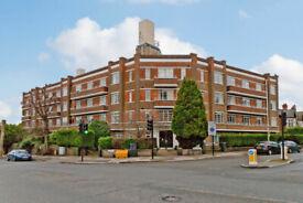 2 bedroom flat in Highcroft, North Hill, London, N6(Ref: 7078)