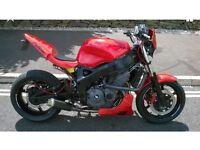 Honda streetfighter cbr900rr