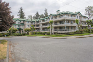 Spacious Central TOP Floor Condo at the Fairlane ~OPEN HOUSE~