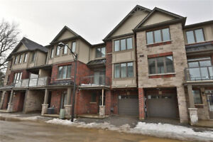 Beautiful BRAND NEW Townhome in Ancaster, Hamilton for sale
