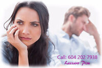 * HELP TREAT SEXUAL PROBLEMS -100% private and confidential * *