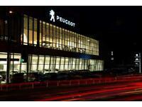 2020 Peugeot Boxer 2.2 BlueHDi 335 Professional L2 H2 EU6 (s/s) 5dr Panel Van Di