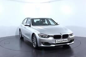 2014 BMW 3 SERIES 320D EFFICIENTDYNAMICS BUSINESS SALOON DIESEL