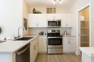 New BRIO 2 Bedroom Townhome Apartment : OPEN HOUSE THIS SAT!
