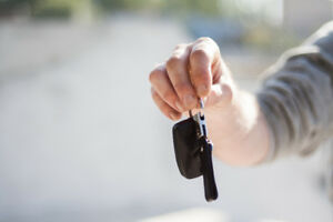 NEED VEHICLE FINANCING?