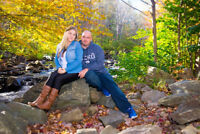 Early Spring Family Photo Special - $99