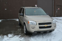 2009 Chevrolet Uplander FULL LOADED