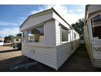2007 Delta Santana 34x10 3 bed | Static Caravan | ON or OFF SITE | Mobile Home