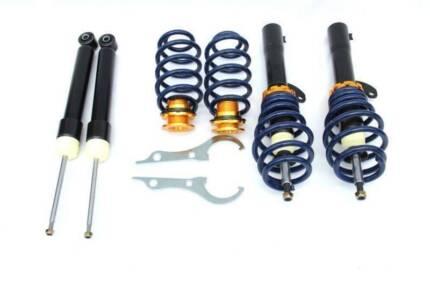 VW GOLF MK5/MK6 Damper Height Adjustable Coilover Suspension Kits