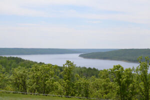 FOR SALE - 2 acre home and cottage lots