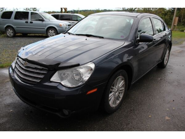 used 2007 chrysler sebring for sale canada. Black Bedroom Furniture Sets. Home Design Ideas