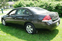REDUCED ... MUST sell ...2008 Impala