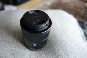 Zeiss 24mm E mount for sony