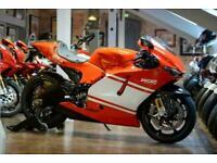 Ducati Desmosedici Team version, only