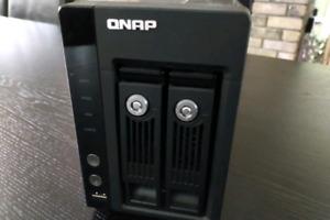 QNAP - TS259 Pro+
