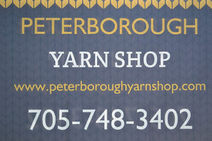 CLEARANCE SALE - 50% OFF SELECTED YARNS TIL GONE