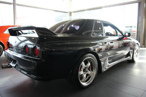 Nissan R32 GT-R   -  FULLY BUILT