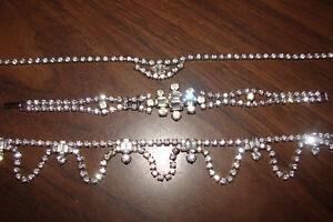 Rhinestone Jewellry Kitchener / Waterloo Kitchener Area image 4