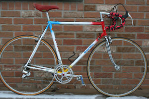 Gardin Classic Road Racing Bicycle in Mint Condition.