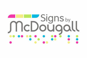 Dimensional Wall Lettering & Graphics for your Office Kitchener / Waterloo Kitchener Area image 8