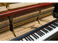 Piano Tuning in Newcastle
