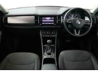 2019 Skoda Kodiaq 2.0 TDI SE 4x4 5dr DSG [7 Seat] Auto Estate Diesel Automatic