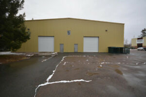 Warehouse /Storage Space / Offices for Rent