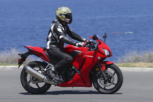 Tired of Public Transit...Get on a NEW CBR300R for $31 Bi-Weekly