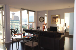 Superb Condo with Amazing Views in Perfect Downtown Location