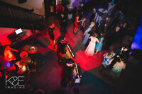 Fun & Experienced Band That Knows How To Pack The Dance Floor!