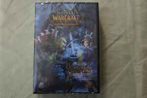 World Of Warcraft Heroes Of Azeroth Starter Deck Box
