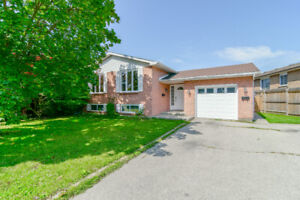 GORGEOUS BUNGALOW-3 BEDROOMS,RENOVATED,HARDWOOD  FLRS-GALT EAST