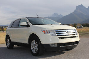Reduced price 2007 Ford Edge SUV, Crossover