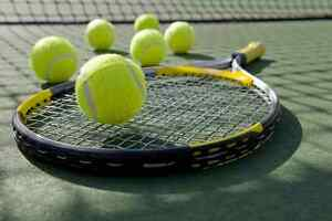 Racket Stringing Service (Badminton and Tennis String Available)