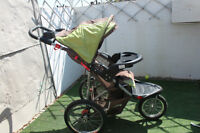 Poussette Sport Baby Trend / Baby Trend Jogger Stroller
