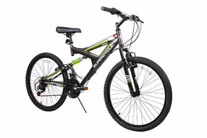 "Dynacraft Boys 24"" Supercycle Vice Bike"