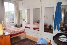 A Superb 4 Bed (No Lounge) with Terrace in Heart of Finsbury Park