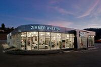 Multi Line Dealership in Kamloops is hiring a Lot Attendant