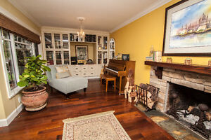 $3750(ORCA_REF#428W24)BEAUTIFULLY Renovated Family Home w/ Indoo North Shore Greater Vancouver Area image 2