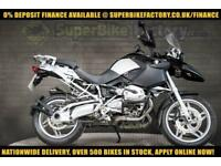 2008 57 BMW R SERIES R1 200GS