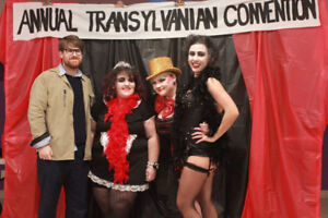 5th Annual Rocky Horror Picture Show