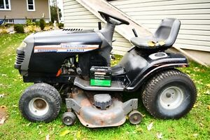 "Husqvarna 46"" lawnmower London Ontario image 1"
