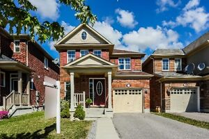 Deteched home for Sale in Pickering (Brock Rd & Taunton)