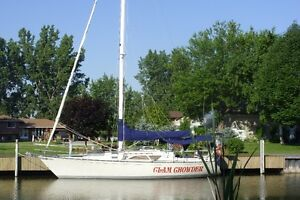 Want to sail the Great Lakes this summer?